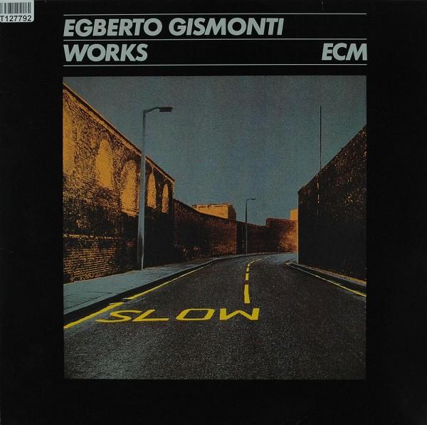 Egberto Gismonti: Works