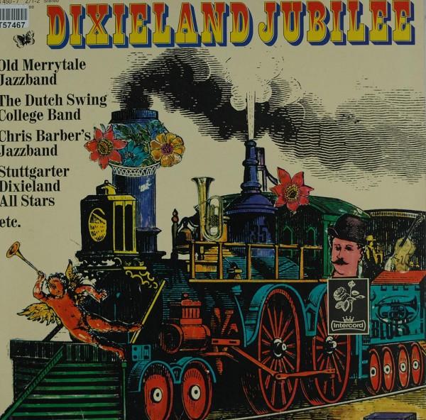 Various: Dixieland Jubilee