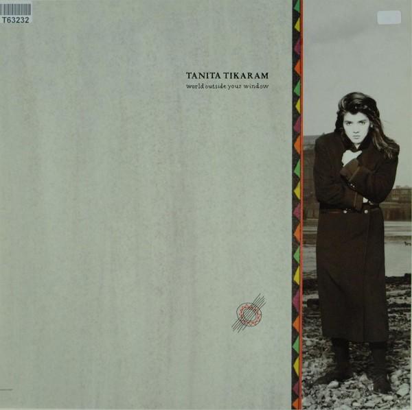 Tanita Tikaram: World Outside Your Window