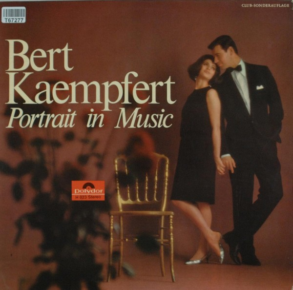 Bert Kaempfert: Portrait In Music
