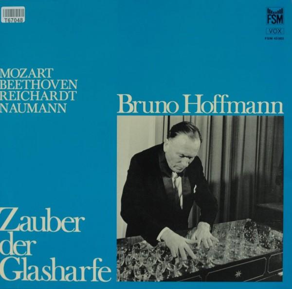 Ludwig van Beethoven, Wolfgang Amadeus Moza: Zauber Der Glasharfe
