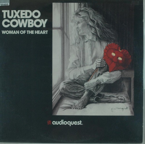 Tuxedo Cowboy: Woman Of The Heart