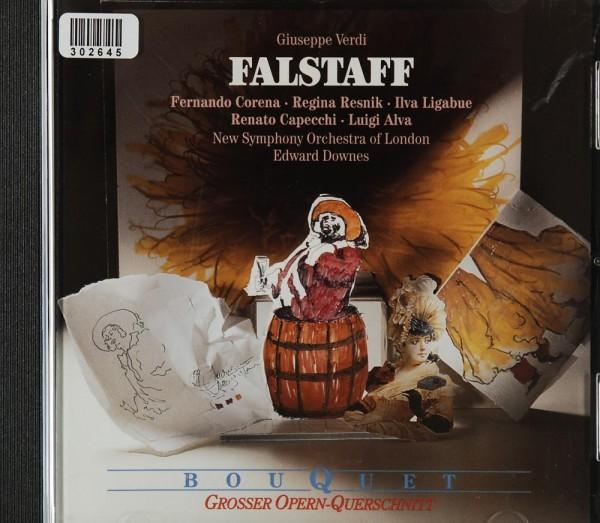 Verdi: Falstaff - Querschnitt