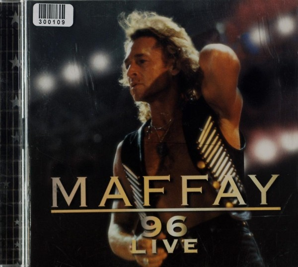 Peter Maffay: Maffay `96 Live