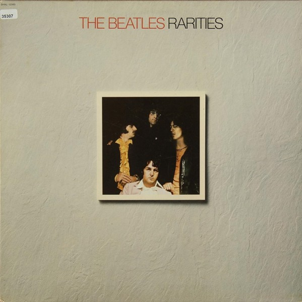 Beatles, The: Rarities