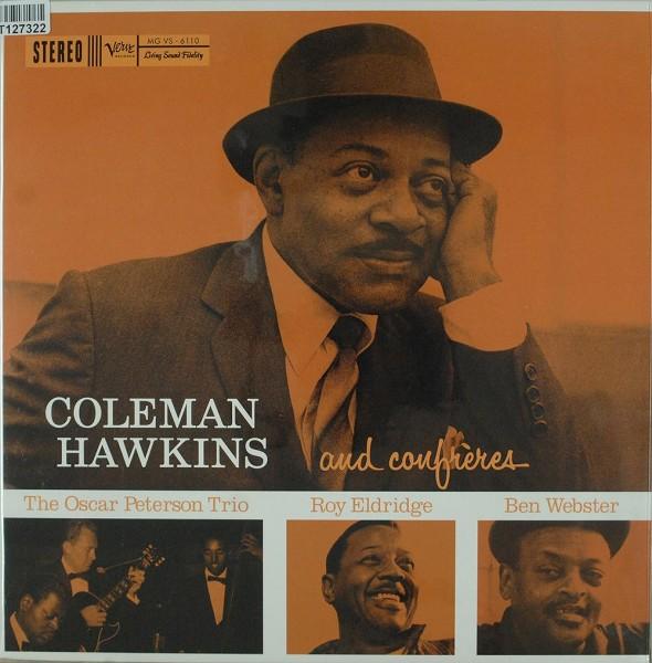 Coleman Hawkins: And Confreres