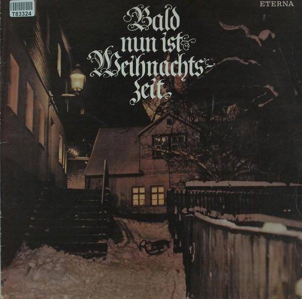 Various: Bald Nun Ist Weihnachtszeit