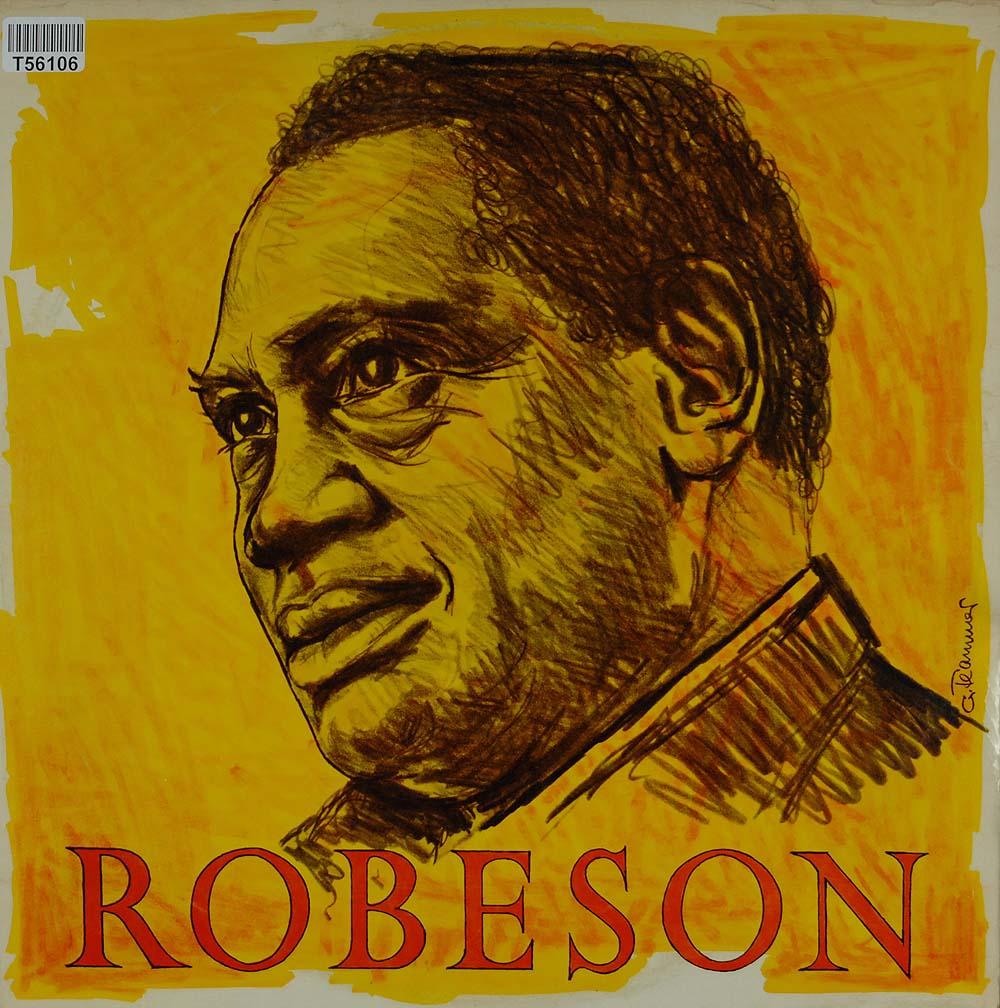paul robeson robeson funk soul rock pop und alles andere gebrauchte lps und cds kaufen. Black Bedroom Furniture Sets. Home Design Ideas