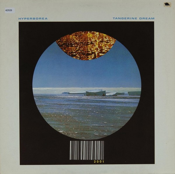 Tangerine Dream: Hyperborea