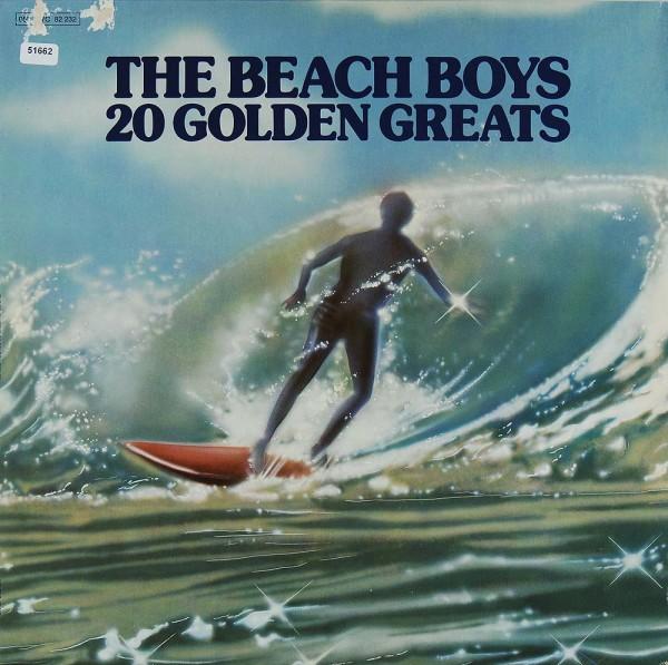 Beach Boys, The: 20 Golden Greats