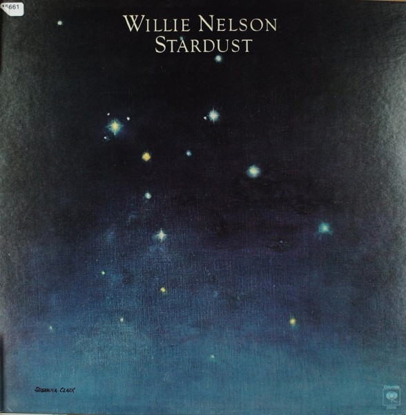 Nelson, Willie: Stardust