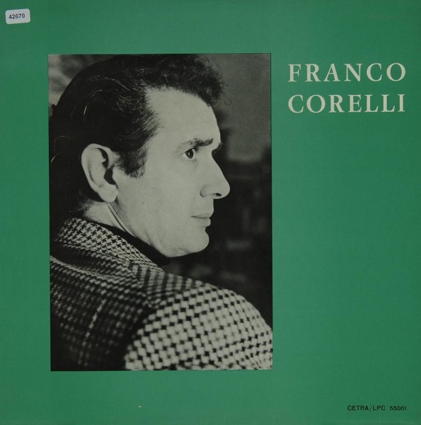 Corelli, Franco: Same