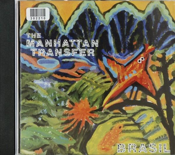 The Manhattan Transfer: Brasil