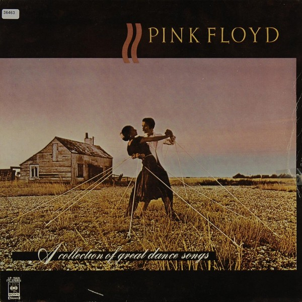 Pink Floyd: A Collection of Great Dance Songs