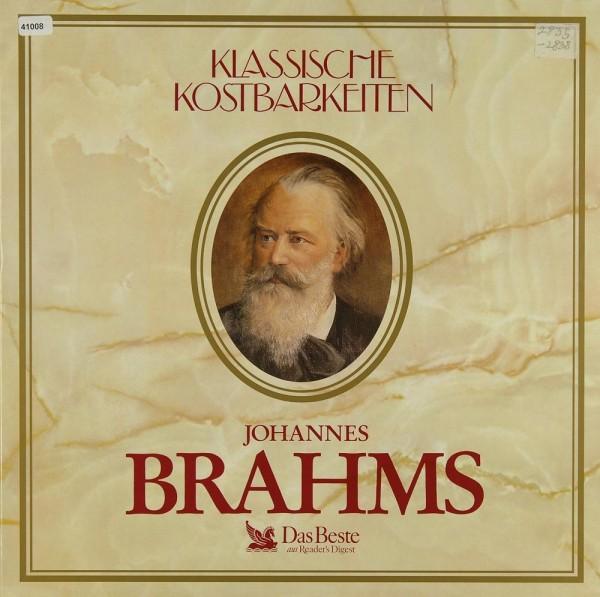 Brahms: Same - Klassische Kostbarkeiten