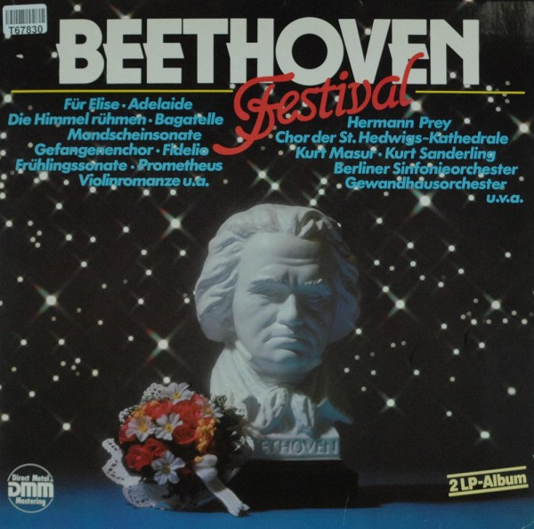 Ludwig van Beethoven: Beethoven Festival