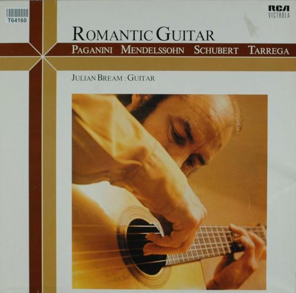 Julian Bream: Romantic Guitar
