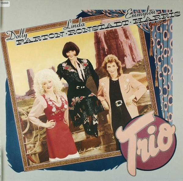 Parton, Dolly / Ronstadt, Linda / Harris, Emmylou: Trio