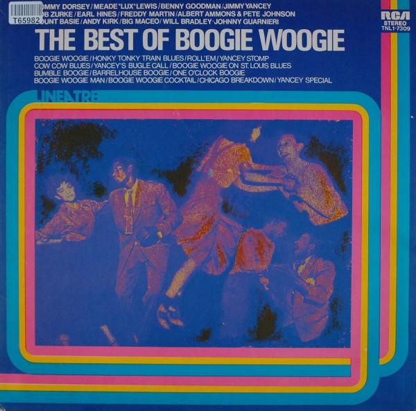 Various: The Best Of Boogie Woogie