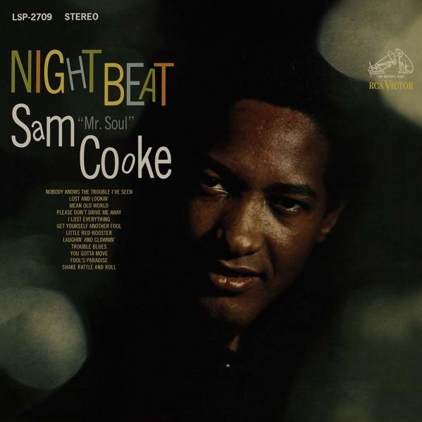 Sam Cooke: Night Beat