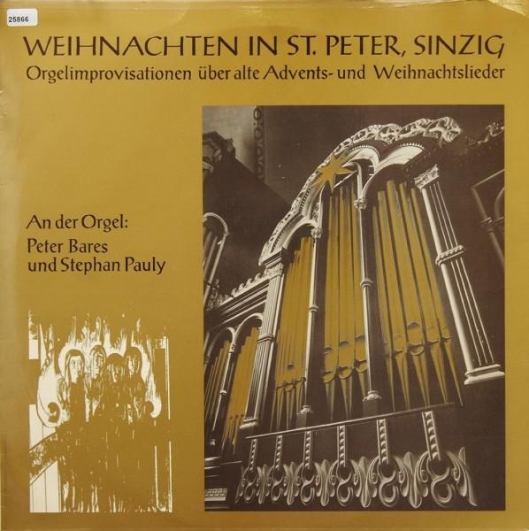 Verschiedene: Weihnachten in St.Peter Sinzig