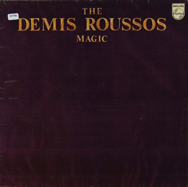 Roussos, Demis: The Demis Roussos Magic