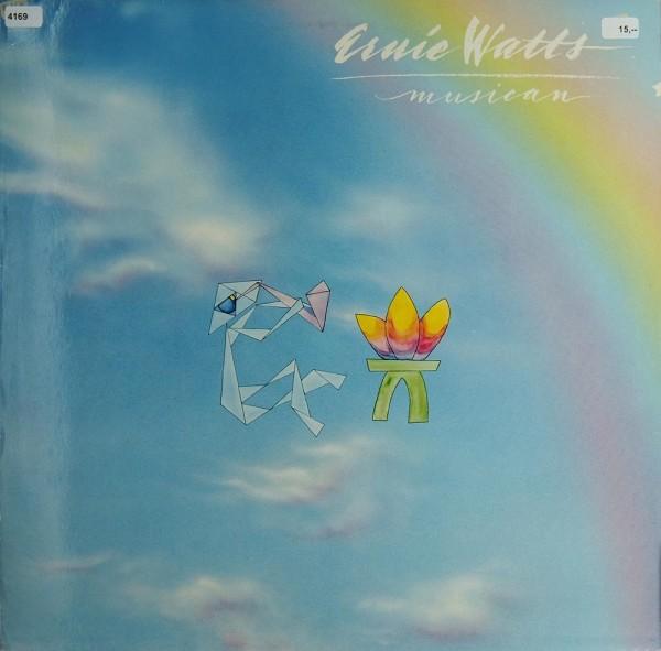 Watts, Ernie: Musican