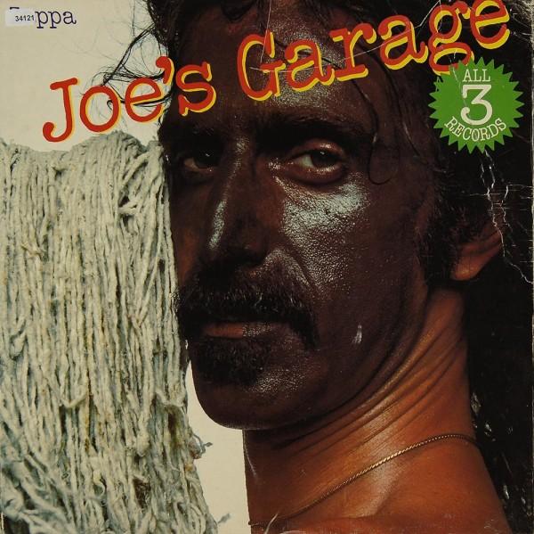 Zappa, Frank: Joe´s Garage - Acts I, II & III