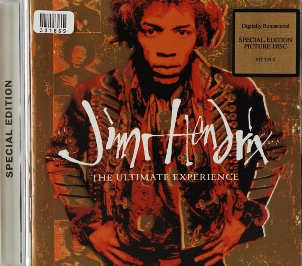 Jimi Hendrix: The Ultimate Experience