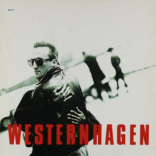 Müller-Westernhagen, Marius: Westernhagen