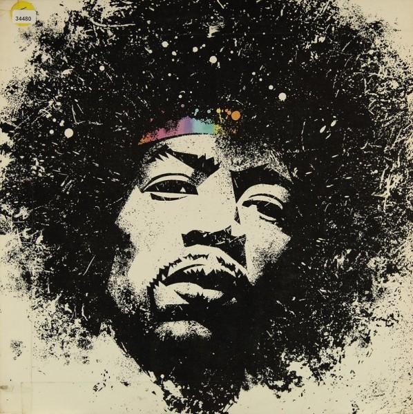 Hendrix, Jimi: Kiss the Sky