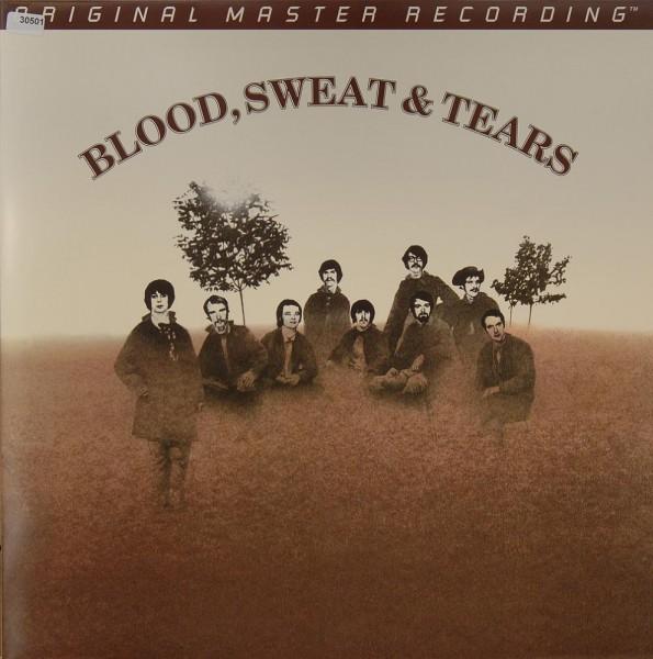Blood, Sweat & Tears: Same
