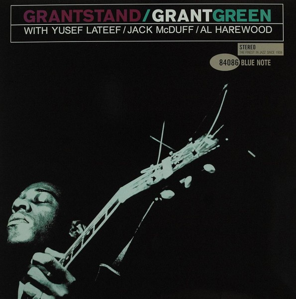 Grant Green: Grantstand