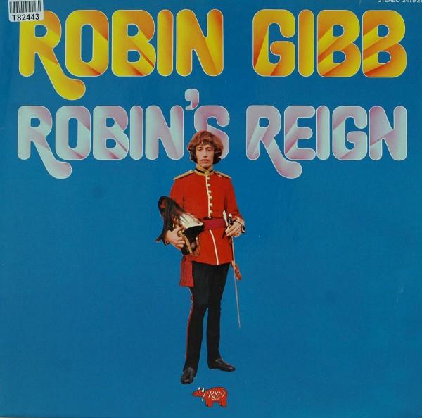 Robin Gibb: Robin's Reign