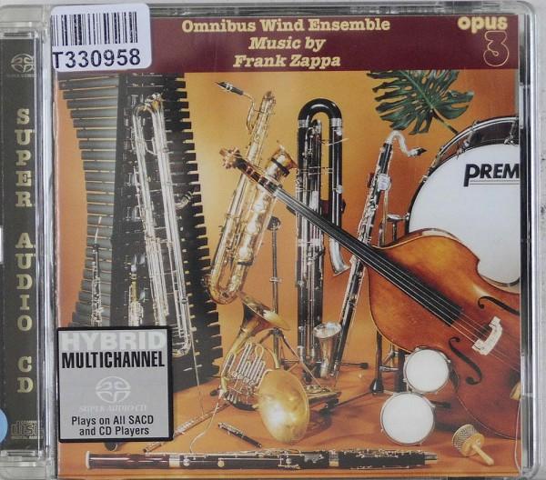 Omnibus Wind Ensemble: Music By Frank Zappa