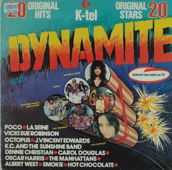 Various: Dynamite