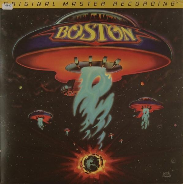 Boston: Same