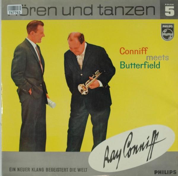 Ray Conniff Meets Billy Butterfield: Hören Und Tanzen 5. Folge