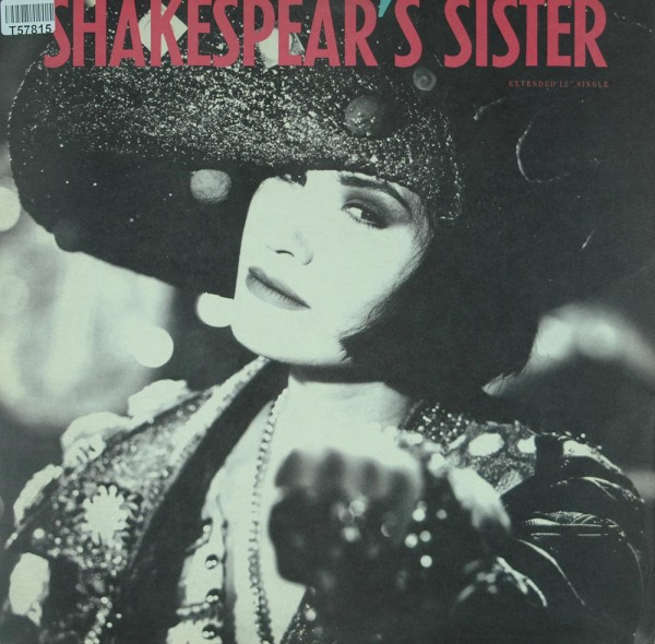 Shakespear's Sister: Heroine