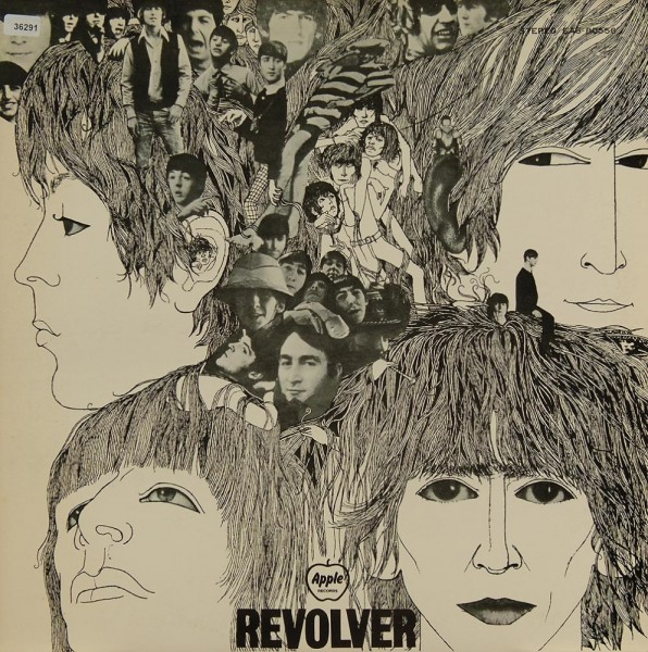 Beatles, The: Revolver