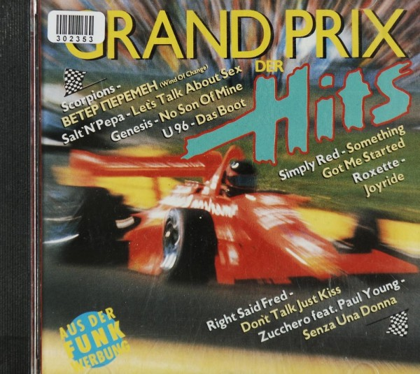 Various: Grand Prix der Hits