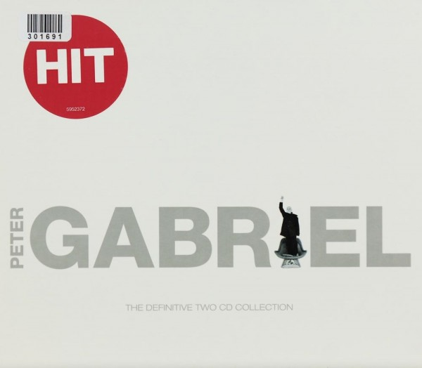Peter Gabriel: Hit - The Definitive Two CD Collection