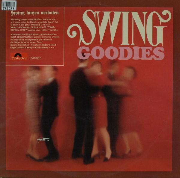 Orchester Kurt Edelhagen: Swing Goodies