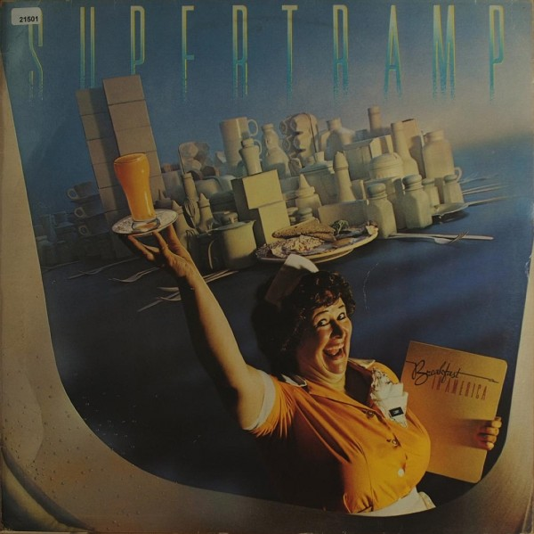 Supertramp: Breakfast in America