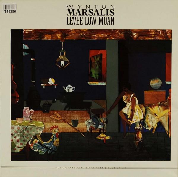 Wynton Marsalis: Levee Low Moan (Soul Gestures In Southern Blue, Vol. 3)