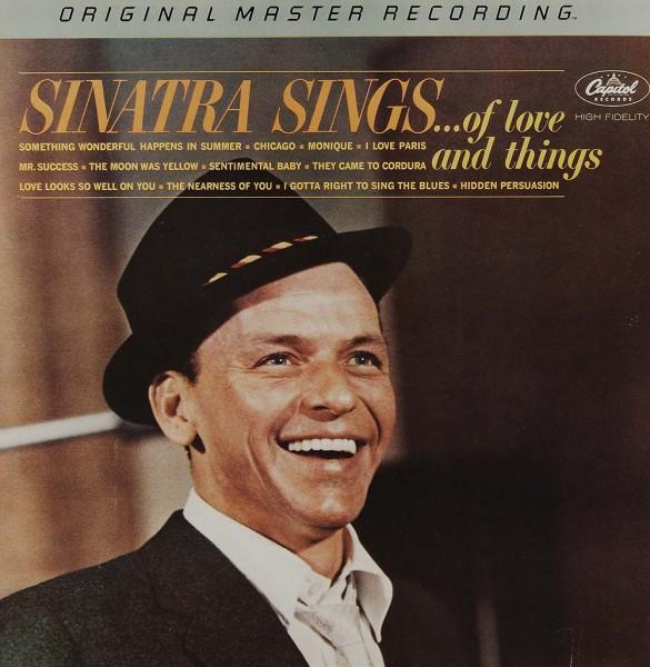 Sinatra, Frank: Sinatra