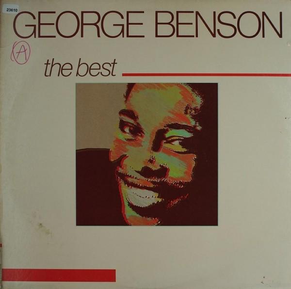 Benson, George: The Best