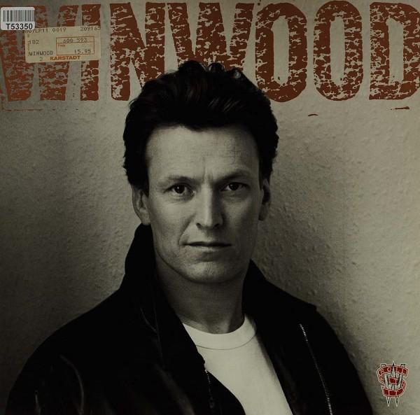 Steve Winwood: Roll With It