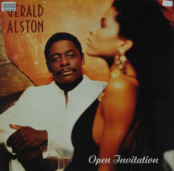 Gerald Alston: Open Invitation