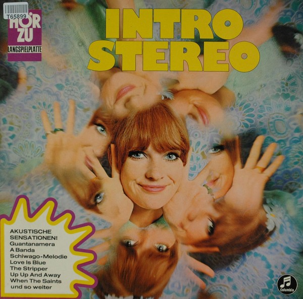 Various: Intro Stereo